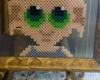 Perler bead Dobby
