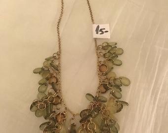 Homemade jewelry 2