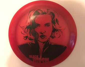 Black Widow Custom Dyed Champion Boss 175g