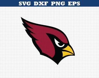 Arizona Cardinals,Cardinals Svg,Arizona SVG,Football,NFL SVG,Silhouette,Cameo,Cricut,Cutting file,Decal,Svg,Dxf,EpsDxf file,Digital cut file
