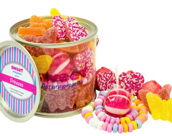 Princess Sweets sweet gifts for girls