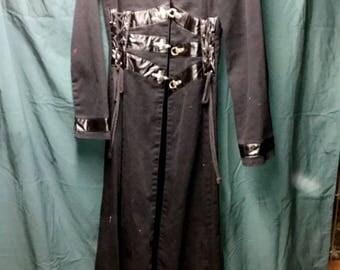 Black Matrix Jacket