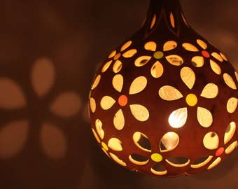Magic Gourd Lamp ~Come, Spring~#100