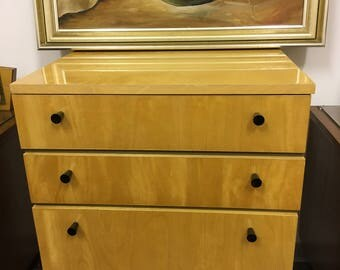 Chest of drawers bedside table side table Cabinet cupboard bedside tables