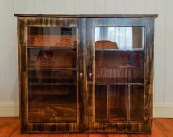 Custom Hifi Rack Stereo Cabinet