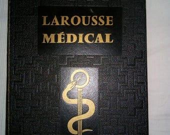 Medical Larousse of 1952
