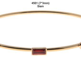 Swarovksi Bangle Bracelet