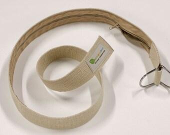 Hemp Adventure Belt