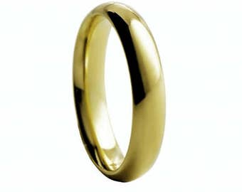 Tungsten Carbide Wedding Ring Band / Fashionable Ring, Wedding Band, Mens , smooth, anniversary, fashion, man, stylish, strong, unique