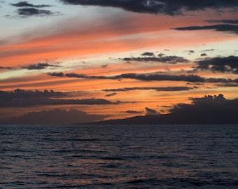 Maui Sunset 2