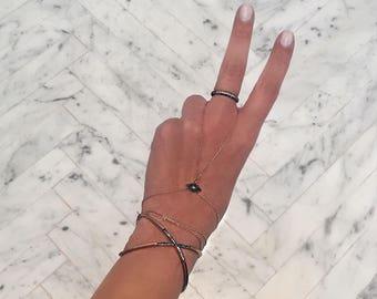 Silver Tile Handpiece