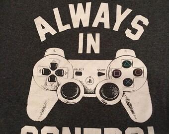Vintage PlayStation Shirt