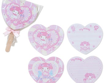 My Melody candy-shaped memo (Candy Shop) kawaii SANRIO from Japan