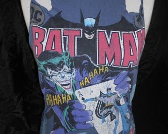Vintage Batman Joker T-shirt