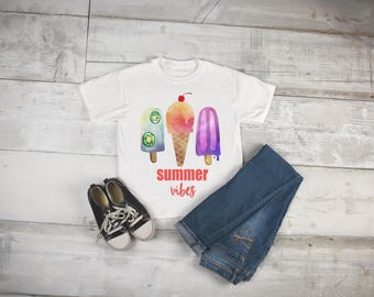 Ice cream shirt, ice cream toddler shirt, ice cream, ice cream onesie, ice cream toddler, I scream for ice cream, popscile toddler shirt