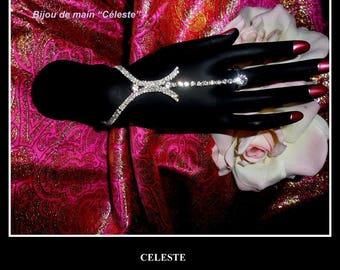 BRACELET HAND CELESTE