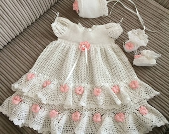 Christening/Special Occasion Dress