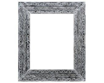Frame for photo Maori 40X50