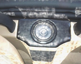 "BMW Z3 Roadster 6.5"" Subwoofer Enclosure"