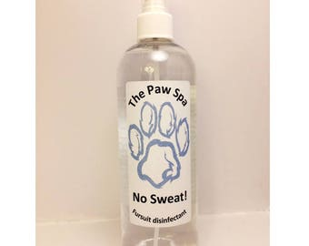 No Sweat! Fursuit Spray 16 oz