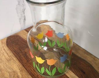 Tulip Juice Carafe