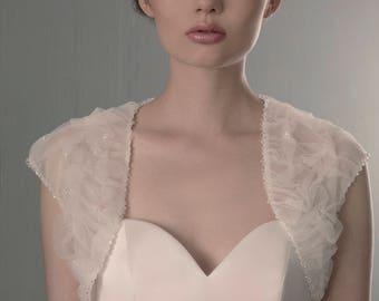 Bridal Bolero / Jacket