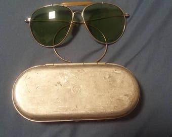 Rare vintage ray bans