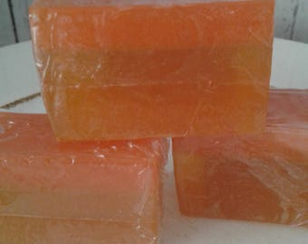 Handmade Moroccan Nights Soap