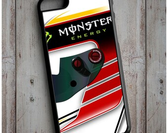 Lewis Hamilton Mercedes Formula One F1 Driver Cool New Case Cover for any iPhone
