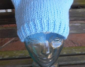 Bluestocking Hat (Headway Line)