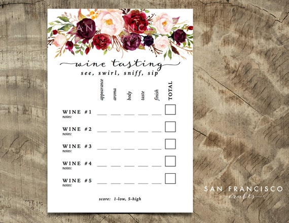 It's just a picture of Smart Wine Tasting Games Printable