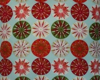 Kumari garden fabric etsy for Dena designs kumari garden