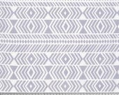Hygge fabric, Plus fabric, Tribal Fabric, Wander fabric, Rustic Home Decor, Southwestern Decor, Tribe in Stone- Choose the cut