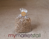 Easter Basket Grass/Packaging/Recycled Shredded Kraft Paper /2 oz Bag