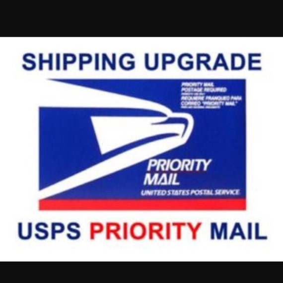2 Day Priority Mail Shipping Upgrade, for your bracelet order