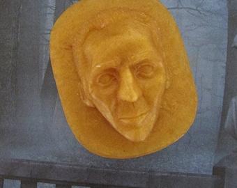 Nicolas Cage Nouvaeu Shamanic soap