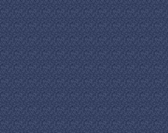 Hash Tag Small Color Navy (C110)