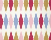 Jennifer Paganelli PWJP108 Nostalgia Jackson Blue Cotton Fabric By Yard