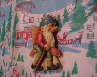 collectable anri italy gnome ornament 1