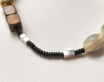 Necklace Extender : Single Strand