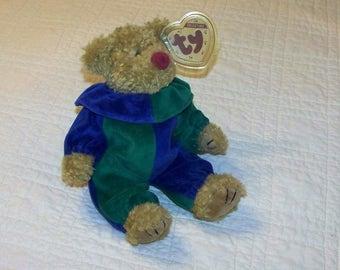 Piccadilly A Ty Attic Treasure Bear