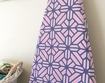 Ironing Board Cover - Arbor in Fuchsia
