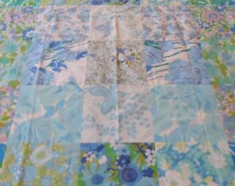 Summer blanket { seaside dreaming } , picnic, summer , decor