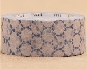 198764 cotton lace mt Washi Masking Tape deco tape