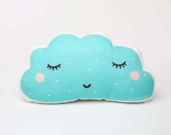 CLOUD BABY PILLOW toy plush