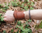 RESERVED Viking Arm Ring