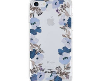 Laura Trevey iPhone7/8Plus Case  - Floral Crown