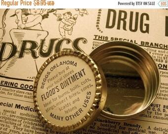 ONSALE 1942 Antique Medical Tin
