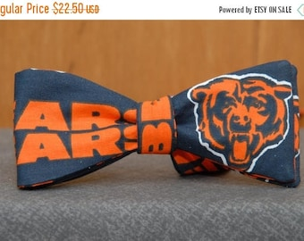 FathersDaySale The Bears  Bow tie
