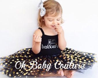 Girls , Infant Ballerina Cami top for ballet classes dance